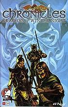 Dragonlance Chronicles Dragons of Winter Night No. 1