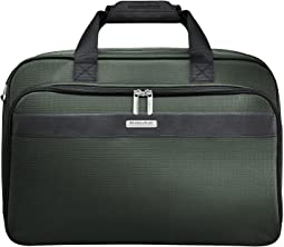 Briggs & Riley Transcend VX Clamshell Cabin Bag