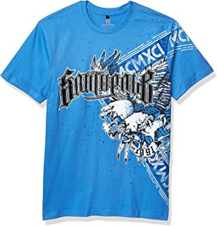 Southpole SS Classic Graphic Tee