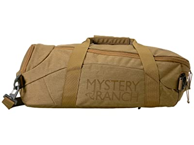 Mystery Ranch Mission Duffel 40 (Coyote) Duffel Bags