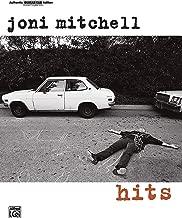 Joni Mitchell -- Hits: Authentic Guitar TAB