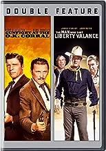 Gunfight At The O.K. Corral / The Man Who Shot Liberty Valance