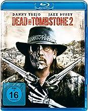 DEAD IN TOMBSTONE 2-BLU-R - MO [Blu-ray]
