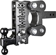 GEN-Y Hitch 2.5 Pintle Lock for Cat 3 /& Three Point Hitches; GH-062