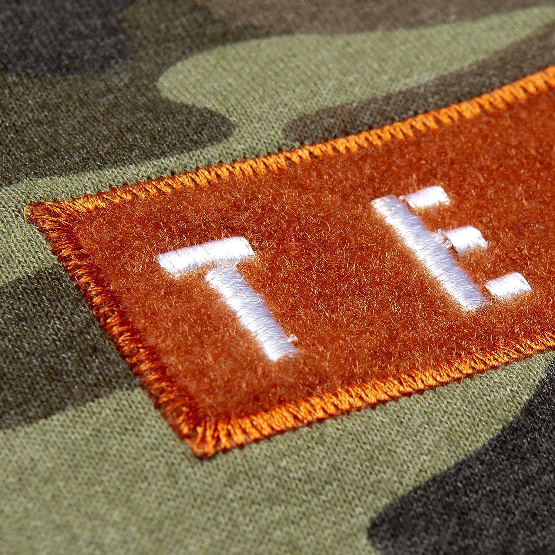 University of Texas Authentic Apparel Mens Nieuport Full-Zip Hoodie