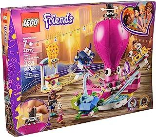 LEGO Friends Funny Octopus Ride 41373 Building Kit (324 Piece)