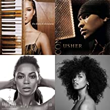 Alicia Keys and More