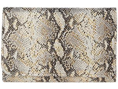 Hobo Jill Trifold Wallet (Glam) Clutch Handbags