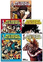 My Hero Academia Volume 11-15 Collection 5 Books Set (Series 3)