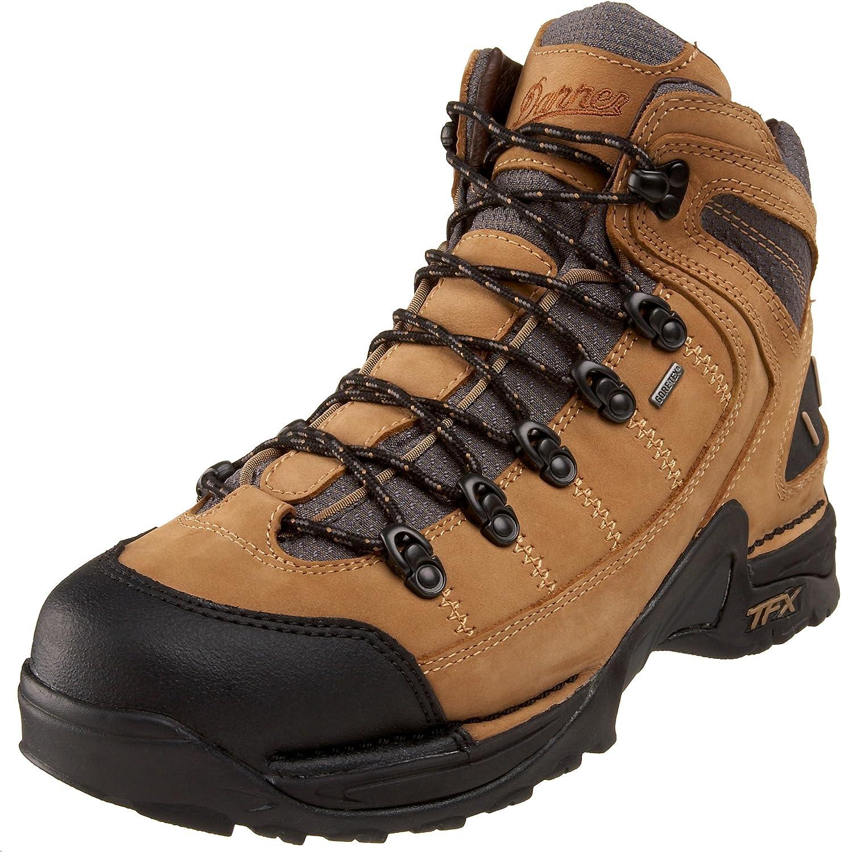 Danner Mens 453 5.5 Gore-Tex Hiking Boot