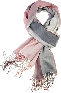 Best gray plaid blanket scarf Reviews