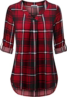 Best red white and blue shirts womens Reviews