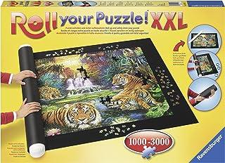 Ravensburger Roll your Puzzle XXL - Accesorios para puzles (Negro, Caja, 430 mm, 300 mm, 60 mm) , color, modelo surtido