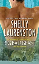 Big Bad Beast (The Pride Series Book 6)