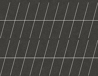 HO Scale Parking Lot Diagonal (5 Sheets)