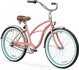 Best custom e bike cruiser Reviews
