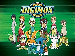 Digimon Adventure: The Complete Second Season, Volume 1