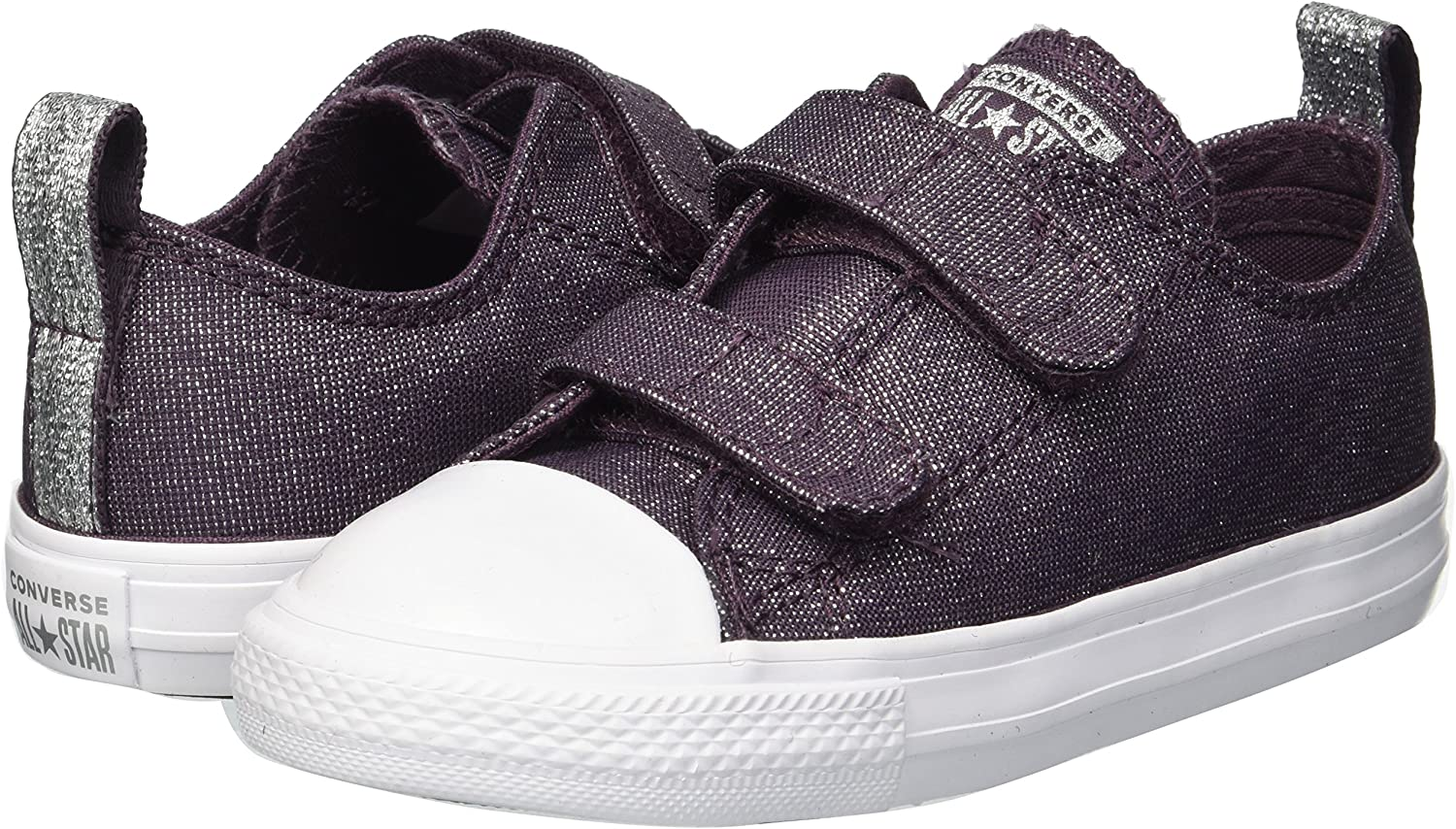 Converse Kids Chuck Taylor All Star 2v Sneaker