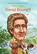 Best daniel boone children's book Reviews