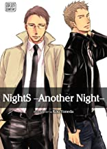 2014-01-14 NightS by Kou Yoneda