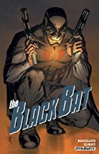 Black Bat Vol. 1: Redemption (The Black Bat)