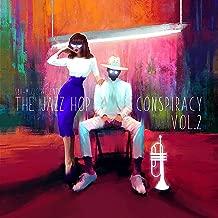 The Jazz Hop Conspiracy, Vol. 2