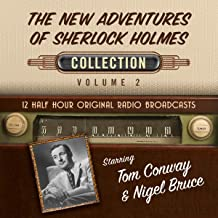the adventures of sherlock holmes mp3
