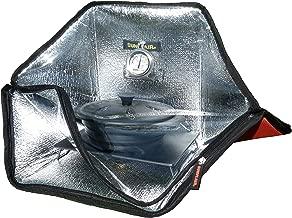 Best powerful solar cooker Reviews