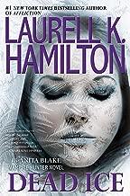 Dead Ice (Anita Blake, Vampire Hunter Book 24)