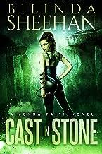 Cast in Stone: An Urban Fantasy Action and Adventure (Jenna Faith Book 1)