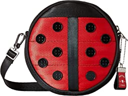 Harveys Seatbelt Bag - Mini Circle Bag