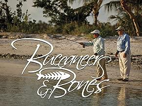 Buccaneers & Bones - Season 4