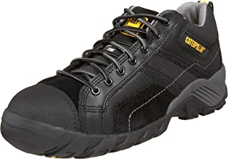 Caterpillar Men's Argon Comp Toe Lace-Up Work Boot