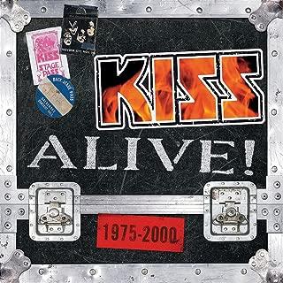 Best kiss alive black diamond Reviews