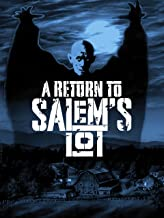 A Return to Salem's Lot