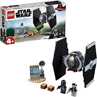 LEGO Star Wars 4+ TIE Fighter Attack 75237 Building Toy
