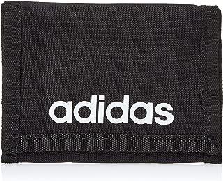 adidas Unisex-Adult Wallet, Black - DT4821