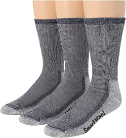 Smartwool Hike Medium Crew 3-Pack