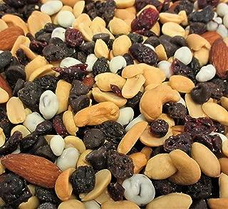 Trail Mix with Greek Yogurt Raisins & Dark Chocolate Chips by Its Delish, 2 lbs