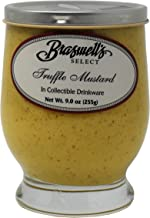 Braswell's Select Truffle Mustard