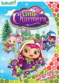 Little Charmers - Sparkle All the Way