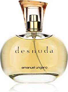 Emanuel Ungaro Desnuda Le Parfum for Women 3.4 oz EDP Spray