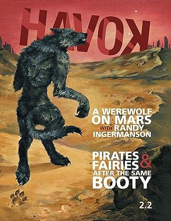Havok Magazine 2.2
