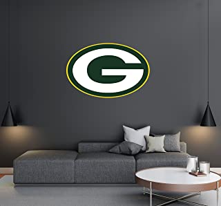 Best green bay packers bedroom decor Reviews