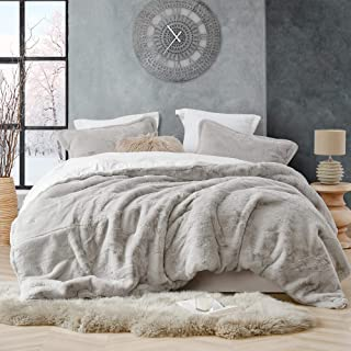 Byourbed Coma Inducer Oversized King Comforter - Chunky Bunny - Stone Taupe