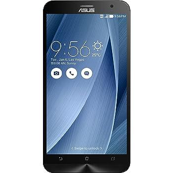 Asus Zenfone 2 - ZE551ML - Smartphone libre Android (pantalla 5.5 ...