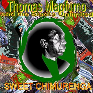 Sweet Chimurenga