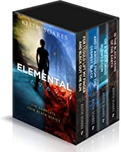 Elemental: The Complete John Black Series