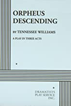 Best tennessee williams orpheus descending Reviews