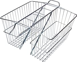 wald twin rear basket